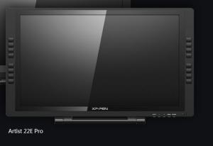 XP-PEN Arist22E Pro